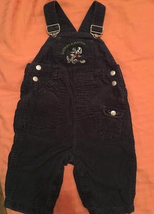 C&a детские штаны