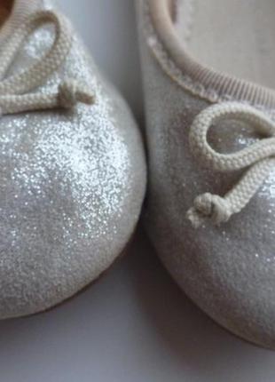 Балеточки для принцеси gaр, сша, 23-24 розмір