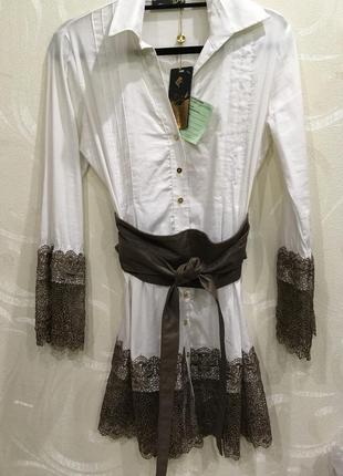 Рубашка блуза soco р-р.l