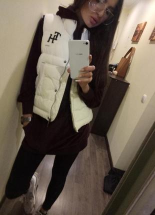 Желет желетка куртка