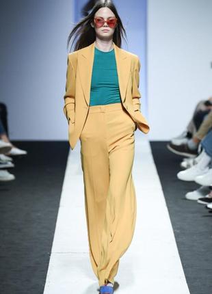 Стильные брюки премиального бренда twin-set! оригинал!