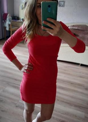Платье divided от h&m