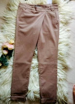 Трендовые брюки от mng mango