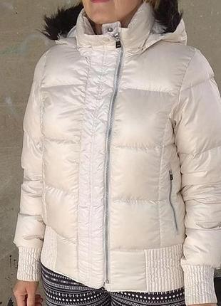 Пуховая куртка nike sport