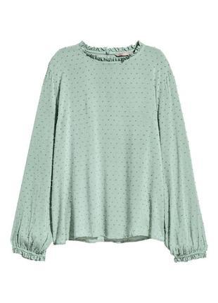Блуза h&m h&m