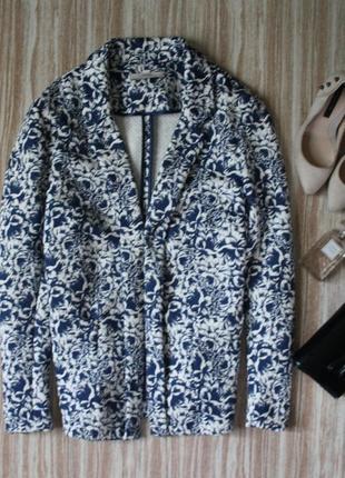Актуальный пиджак жакет блейзер