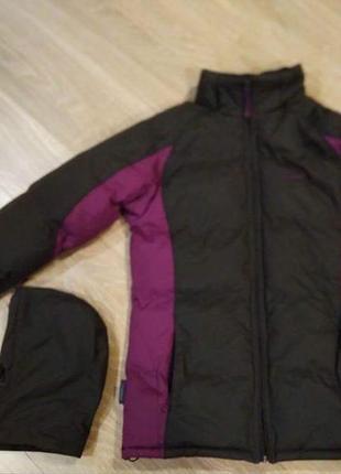 Фирменная куртка mountain life.
