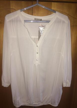 Новая блуза , р. м