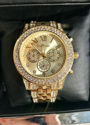 Bebe женские часы