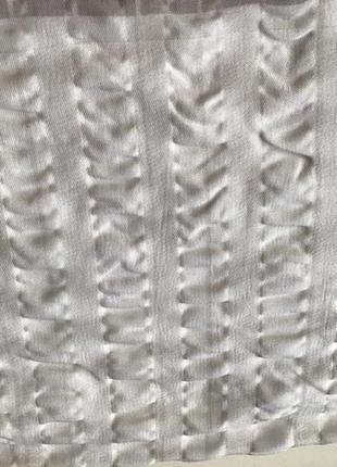 Белье постельное из крепированной микрофибры.3