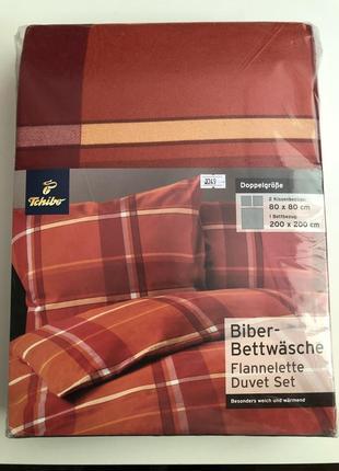 Комплект постельного белья tcm 200*200 + 80*80