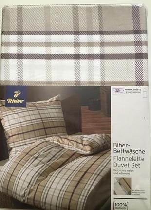 Белье постельное из фланели 80*80,135*200