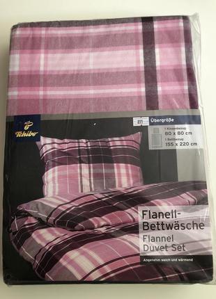 Комплект постельного белья tcm 155*220 +80*80