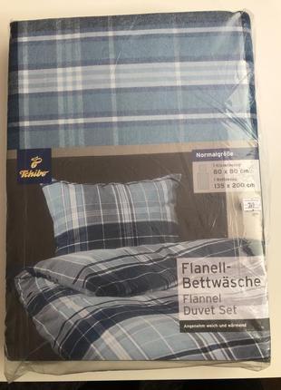 Комплект постельного белья tcm 135*200 + 80*80