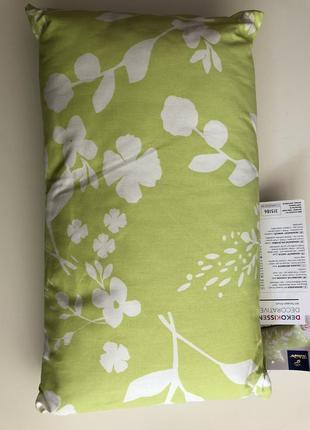 Декоративная подушка tcm 50*30 см.