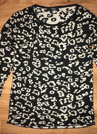 Супер крутой свитер moda at george