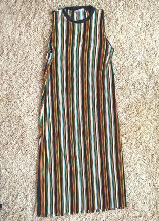Стильное платье от pull&bear