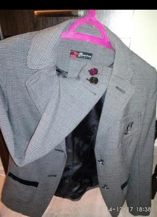 Пиджак 42-48 размер