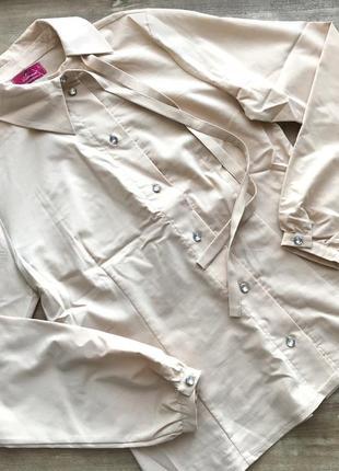 Блуза vilenna l