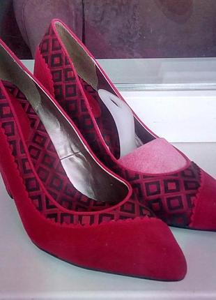 Стильные туфли ruby shoo.