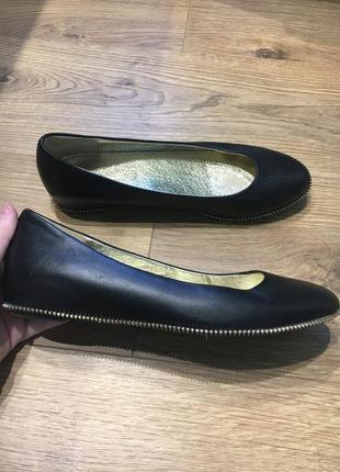 Балетки , очень удобные туфли