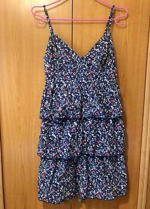 Сарафан, летнее платье jimmy key