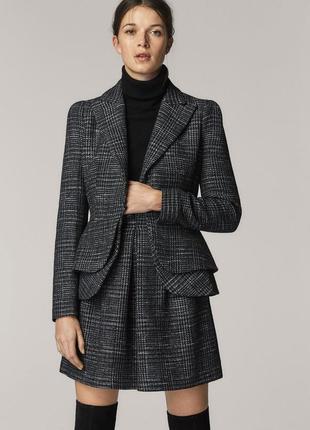 Жакет пиджак massimo dutti 40 размер