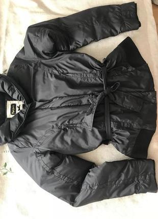 Куртка на качиному пуху