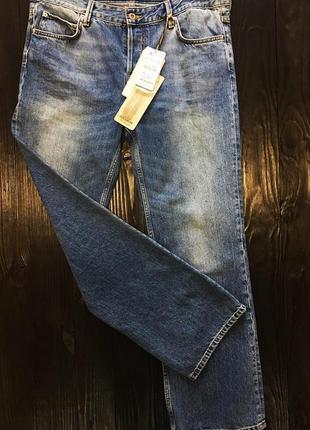 Класичні джинси від alcott