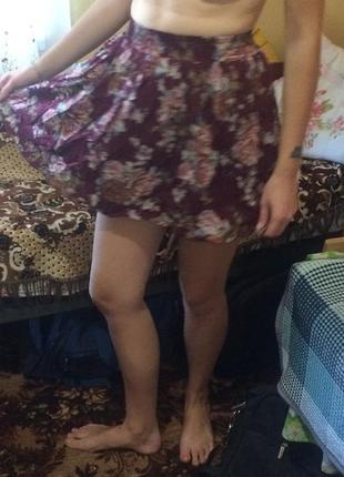 Милая юбочка