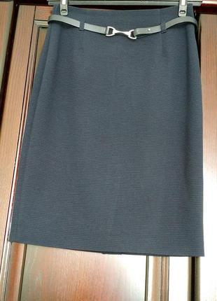 Очень стильная и красивая осенняя  юбка-карандаш gerry weber
