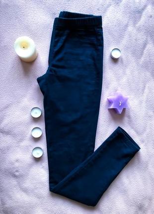 Крутые штаны denim co