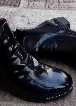 Стильные ботиночки.36-41
