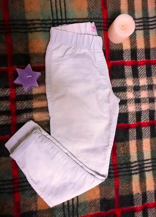 Обалденные укороченные джинсы f&f