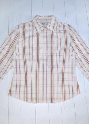 Рубашка tom tailor, размер 36