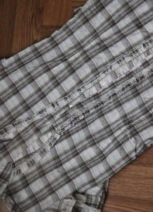 Платье на пуговицах5 фото
