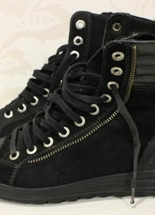 Зимние ботинки (кеды) superfit gore-tex