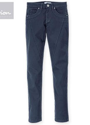 Низкая цена, немецкое качество! джинсы брюки blue motion