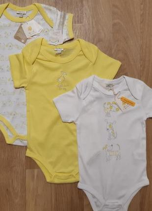 Бодики .ovs kids fagottino. 2-3г. италия