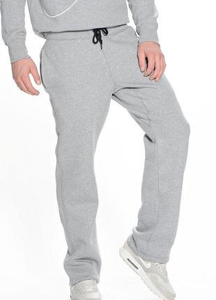 Утепленные брюки nike р. l, xl, xxl оригинал распродажа
