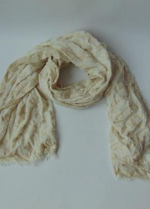 Легкий шарф c&a