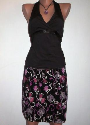 Модная юбка от zoul размер: 48-м