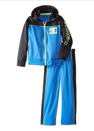 Спортивный костюм dc 5 лет