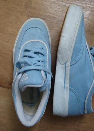 Спортивные туфли кеды криперы