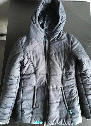 Демисезонная куртка fila