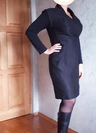 Дизайнерское платье от а.тан, оригинал.