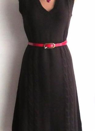 Модное платье сарафан от okay размер: 44-s, m