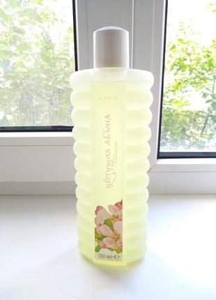 """Піна для ванни """"квітуча яблуня"""" від avon"""