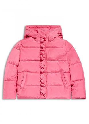 Куртка демисезонная для девочки sugar squad