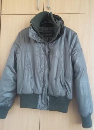 Куртка бомбер mango, xxl